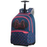 Samsonite Disney Minnie Neon Ultimate 2.0 Backpack on Wheels