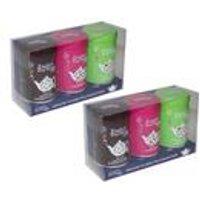 English Tea Shop Premium Tea Collection of 3 Tins
