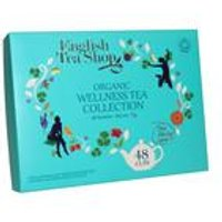 English Tea Shop Organic Wellness Tea Gift Pack