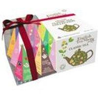 English Tea Shop Organic Prism Classic Tea Collection