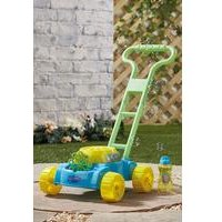 Peppa Pig Bubble Mower