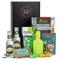 Gin and Tonic Lovers Hamper