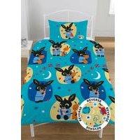 Bing Bunny Bedtime Single Duvet Set