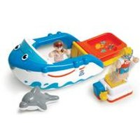 WOW Toys Dannys Diving Adventure Bath Play Set