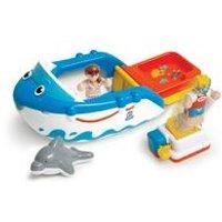 WOW Toys Dannys Diving Adventure Bath Play Set