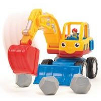 WOW Toys Dexter the Digger Play Set