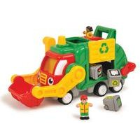 WOW Toys Flip n Tip Fred Play Set