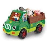 WOW Toys Freddie Farm Truck Play Set
