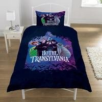 Hotel Transylvania Single Duvet Set