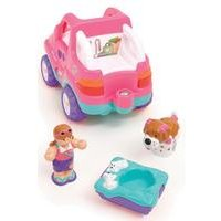 WOW Toys Pennys Pooch n Ride Play Set