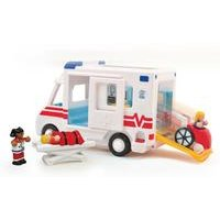 WOW Toys Robins Medical Rescue Play Set