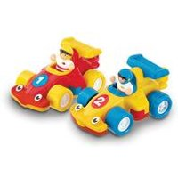 WOW Toys The Turbo Twins Play Set