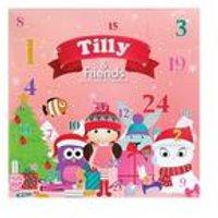 Tilly and Friends Beauty Advent Calendar