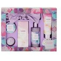 S and G Bubble Boutique Ultimate Home Spa Gift Set