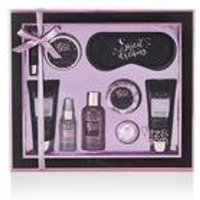 S and G Glitz + Glam Sweet Dreams Blockbuster Gift Set
