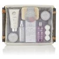 S and G La Villa Home Spa Hamper