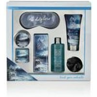 S and G Skin Expert Off Duty Hero Gift Set