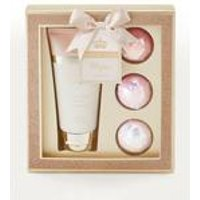 S and G Utopia Bath Bombed Gift Set