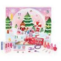 Tilly Snow Globe Beauty Advent Calendar