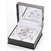 Philip Mercier Watch and 3 Piece Jewellery Set