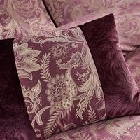 Regal Jacquard Cushion