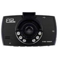 LCD Dash Camera