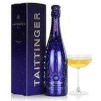 Taittinger Champagne Gift