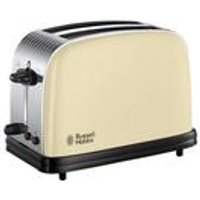 Russell Hobbs Colours Plus 2-Slice Toaster
