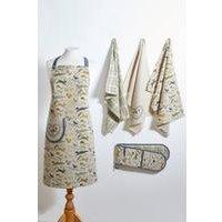 3-Piece Woodland Kitchen Set