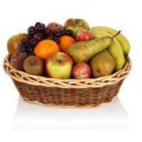 The Fresh Fruit Basket