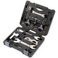 The SuperB compact Home Mechanics 17 Piece Tool Kit