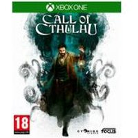 Xbox One: Call Of Cthulhu