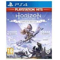 PS4: Horizon Complete Edition