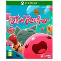 Xbox One: Slime Rancher