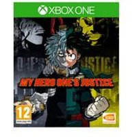 Xbox One: My Hero Ones Justice