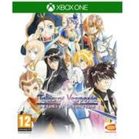 Xbox One: Tales Of Vesperia Definitive Edition