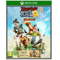 Xbox One: Asterix and Obelix XXL2 Limited Edition