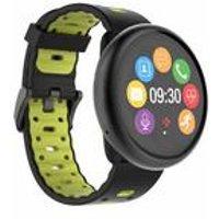 MyKronoz Zeround2 HR Premium Sport Watch