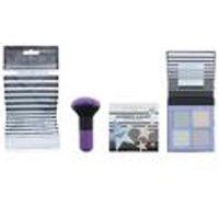 Lottie Shimmer Squad and Brush Set