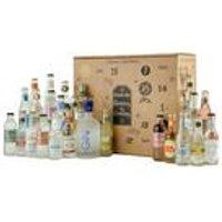 Gin and Premium Tonics Advent Calendar