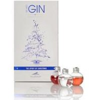 Lakes Distillery Gin Bauble Gift Set