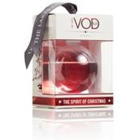 The Lakes Vodka Filled Bauble