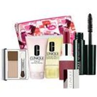 Clinique Moisturiser and Cosmetics Gift Set