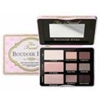 Too Faced Boudoir Soft and Sexy Eye Shadow Collection