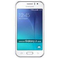 SIM Free Samsung J1 White