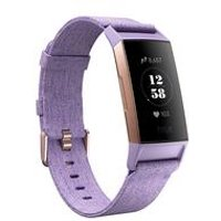 FitBit Charge 3 Special Edition Lavender