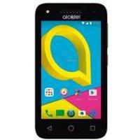 SIM Free Alcatel U3 Smartphone