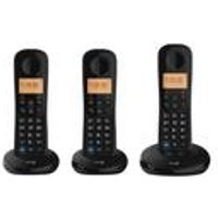 BT Everyday Home Phone with Answering Machine
