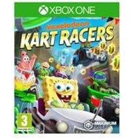 Xbox One: Nickelodeon Kart Racers