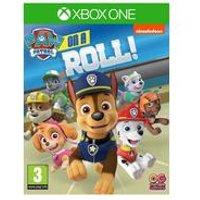 Xbox One: Paw Patrol: On A Roll